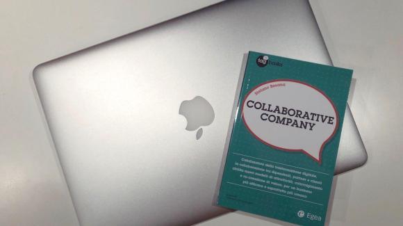 Stefano Besana - Collaborative Company